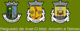 Freguesia de Aver-O-Mar, Amorim e Terros